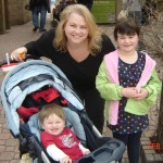 Mommy and Me Monday Strolling @ZooAtlanta