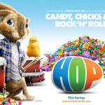 "Movie Review – ""Hop"""