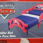 Toddler Milestone – Big Boy Bed