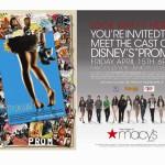Meet the Cast of Disney's New Movie PROM
