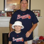 Wordless Wednesday – Braves Fans