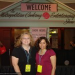 Metropolitan Cooking & Entertaining Show – Atlanta