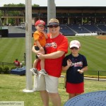 Mommy and Me Monday – Baseball