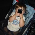 Wordless Wednesday – Got Blackberry?