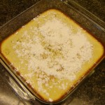 Treats From My Sweet – Lemon Bars