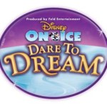 Disney On Ice presents – Dare To Dream