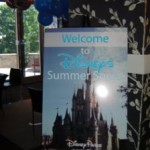 Mommy and Me Monday – Disney Summer Social