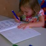Wordless Wednesday – Practice Makes Perfect