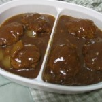 Slow Cooker Salisbury Steak – A Hearty Hug to Fix  a Rough Day