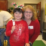 Mommy and Me Monday – Holiday Party