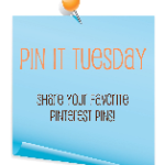 Lemon, Lemon, Bright and Sunny – Pin It Tuesday