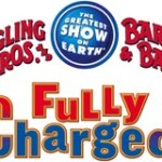 Ringling Bros. and Barnum & Bailey Circus – Fully Charged #RBBBATL