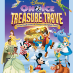 Disney On Ice Treasure Trove Coming to The Arena at Gwinnett Center