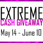 All Aboard the Extreme Ca$h Train – Blogger Opportunity