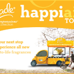 Glade Expressions Happiair Tour & Inspiring Design With Glade Home Style Studio