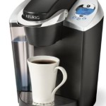 Blogger Opportunity Giving a Keurig Away