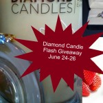 Easy Peasy Jewelry Treasure Hunt – Diamond Candle G!ve Away