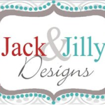 Opportunity to W!n Jack & Jilly Designs Birth Stats Print Set