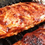 McCormick® Grill Mates® Sweet & Smoky Spareribs  #DibsOnMyRibs