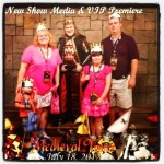 Dine & Be Entertained Like Royalty @MedievalTimes New Show! #MTatlanta