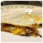 flank steak quesadillas 1