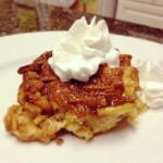 Apple Cinnamon Baked French Toast 1