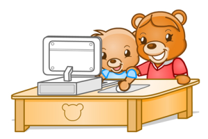Secret Bear World Offers Safe Online Fun For Kids & Half Off For You