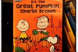Classic Halloween Happiness – Wordless Wednesday