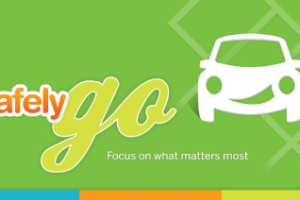 Safely Go – Focus On Driving Not Texting #VZWA #app