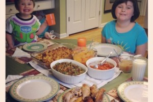 Post Thanksgiving Thankfulness – Wordless Wednesday