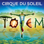 @Cirque du Soleil #TOTEM Delivers Breath Taking Performance @AtlanticStation