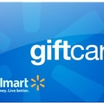 Flash G!veaway! Fifty Smackers To Spend @Walmart!