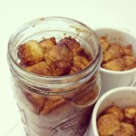 Cinnamon Pull Apart in Jars 1