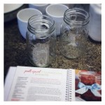 Dessert In Jars Cookbook