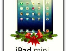 This iPad Mini Can Be Yours! #HolidayGift Giveaway