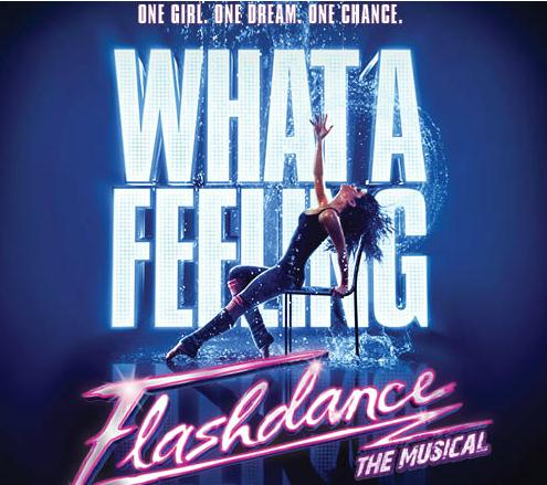 flashdance the musical opens today thefoxtheatre feb 5