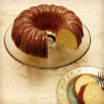 Tangy Key Lime Bundt Cake 1