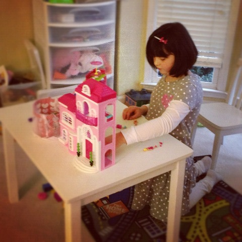 MegaBloks Barbie 2