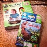 Leap Frog Tag Reader 2