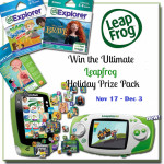 Make Learning Fun With The Ultimate LeapFrog Assortment {G!ve Away}