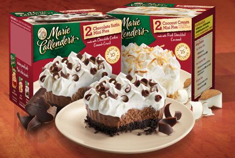 Marie Callenders Cream Pies.JPG