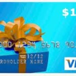W!n a Visa G!ft Card for One Hundred Bucks! {G!ve Away}