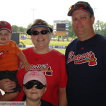 Gwinnett Braves Baseball – Big Day for Big Boy