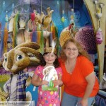 Movie Premiere Fun for Hop! Mommy and Me Monday