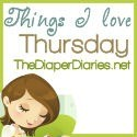 Things I Love Thursday – Random