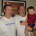 Wordless Wednesday – Three Generations