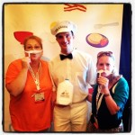 Step Up Your Review Game At Reviewer's Retreat 2013 #RevRet