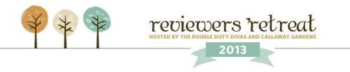 Reviewers Retreat 13