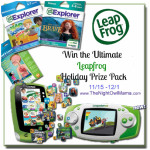 Ultimate Leapfrog Holiday Event {Blogger Opportunity}