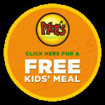 Kids Hungry? Head to Moe's Southwest Grill for a Kid's Meal – No Charge!